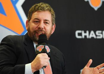 Knicks owner James Dolan offers weak explanation for lack of statement on George Floyd's death