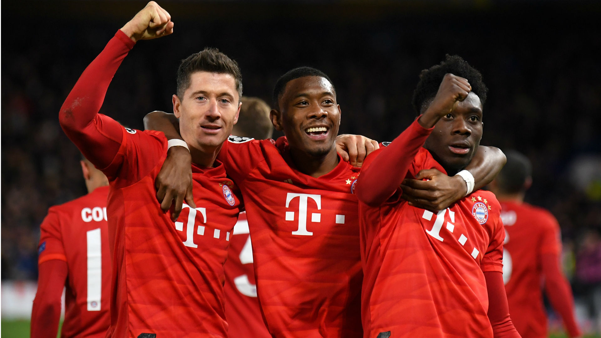 What channel is Bayern Munich on today? Time, TV schedule to watch match vs. Union Berlin in USA
