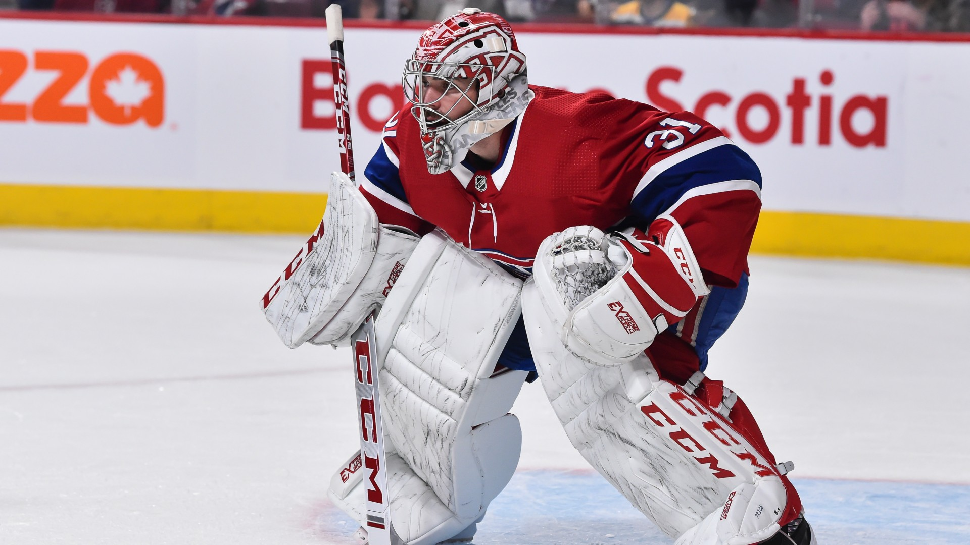Penguins Vs Canadiens Carey Price Shuts Outs Sidney