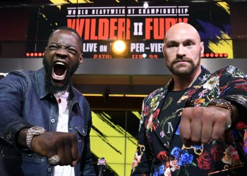 Deontay Wilder vs. Tyson Fury 2 fight date, start time, card, PPV price & odds for heavyweight title rematch
