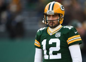 Aaron Rodgers, 12 angry Packers call for change in powerful video: 'Enough is enough'