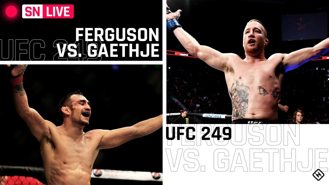 Ufc 249 Live Updates Results Highlights From Tony
