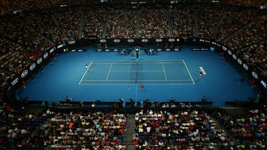Australian Open 2019: Live results, scores from men's ...