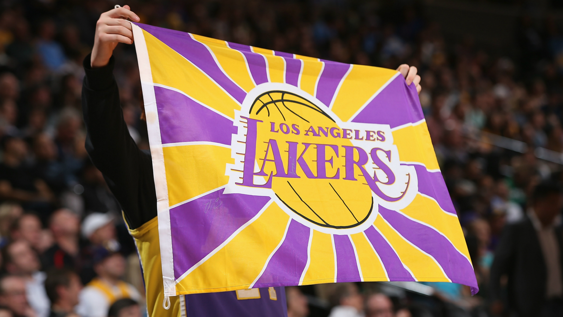 Two Lakers players test positive for coronavirus, team says