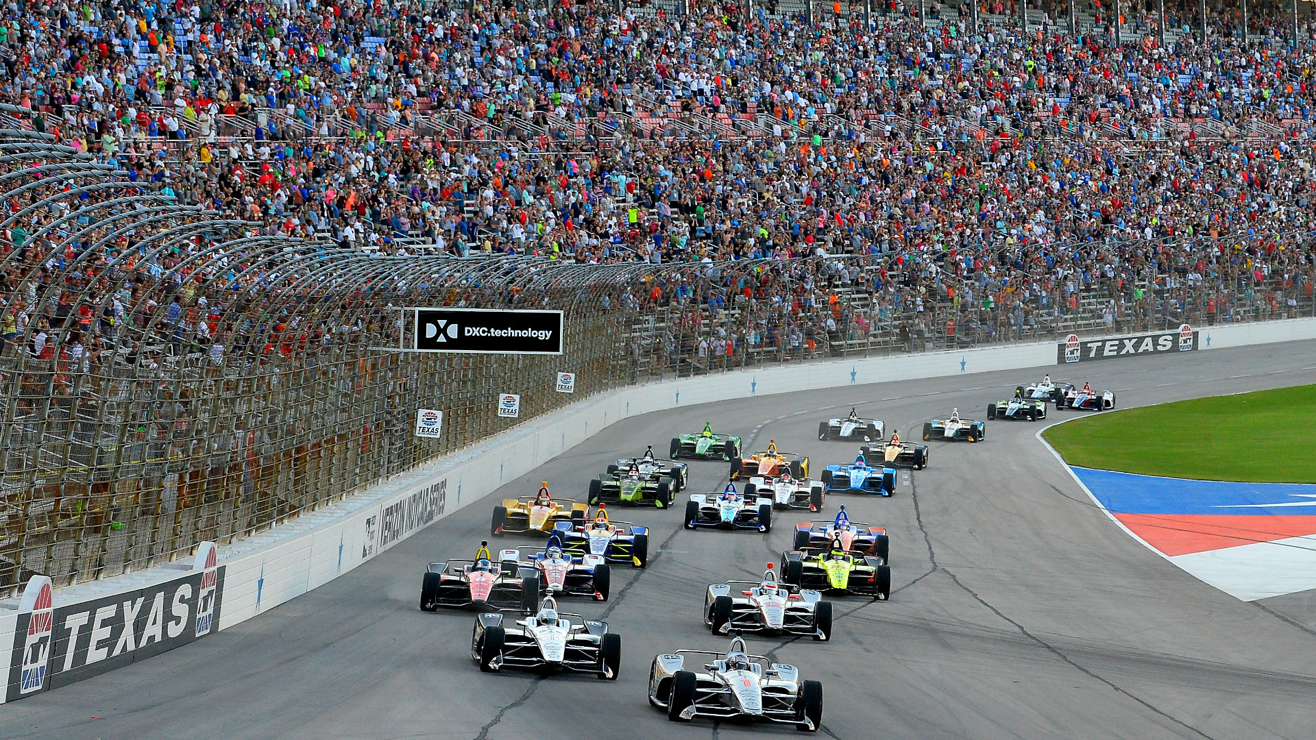 Photo of What channel is IndyCar on today? TV schedule, start time for Texas race