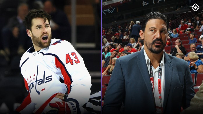 Rangers 'disappointed' Tom Wilson not suspended, call George Parros 'unfit' to run NHL player safety