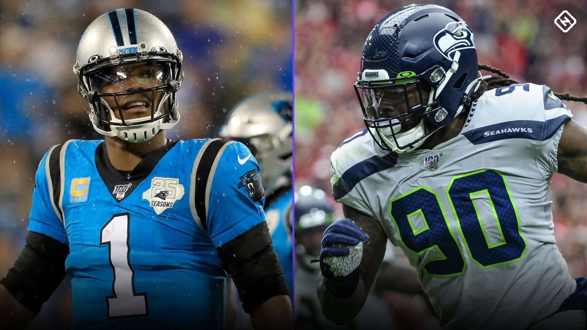 Photo of 2020 NFL Free Agents: The Best Players Still Available in Each Position, Including Cam Newton and Jadeveon Clowney