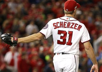 Max Scherzer says MLB players are ready to walk away from negotiating table for 2020 season