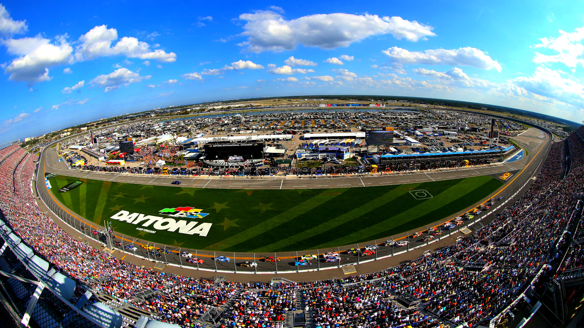 Daytona 500 phases: Explaining the format, stage lengths for 2020 NASCAR season-opener