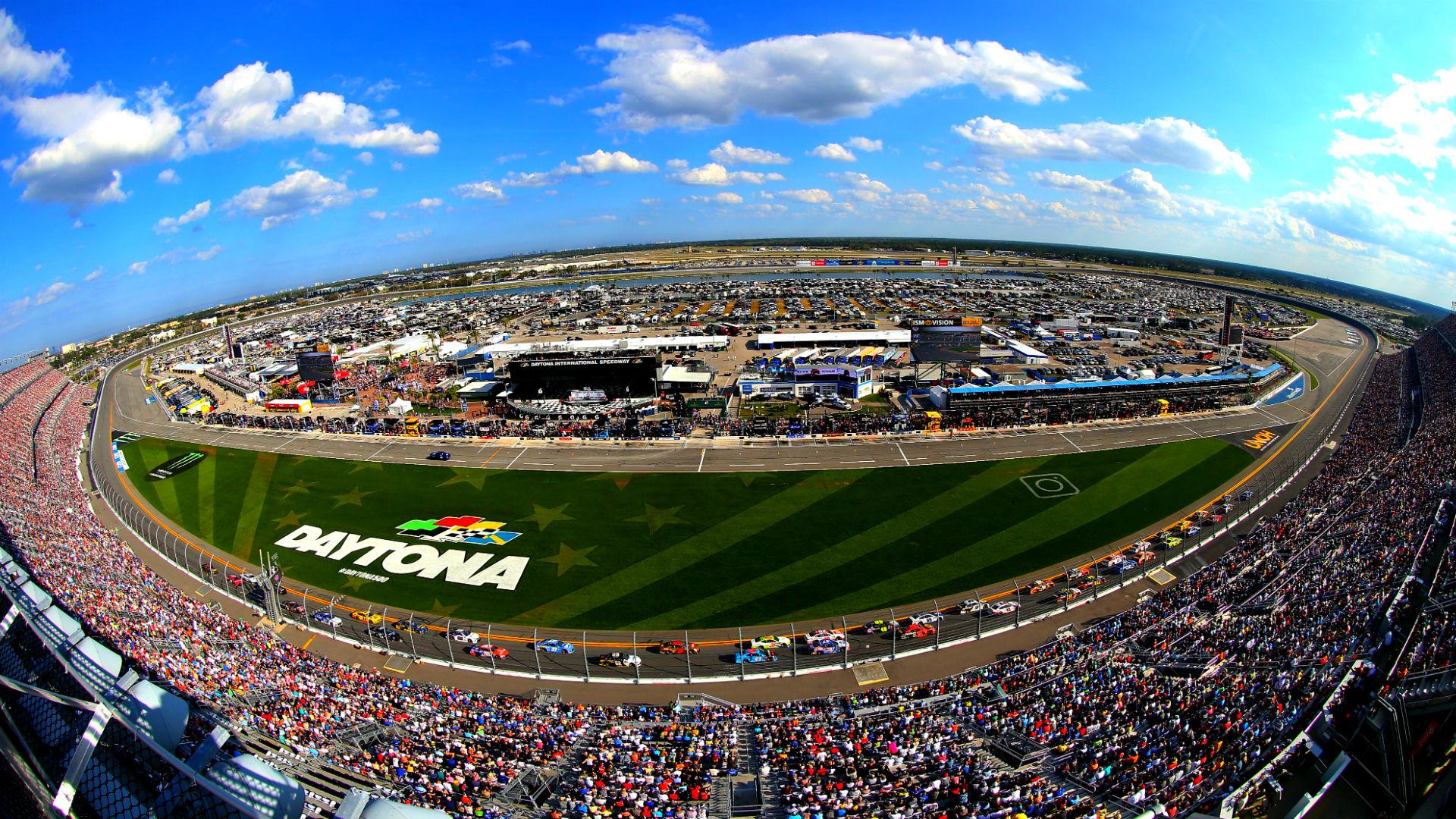 Daytona 500 phases: Explaining the format, stage lengths for 2020 NASCAR season-opener