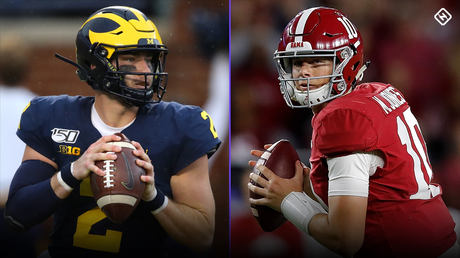 Flipboard Alabama Vs Michigan Odds Predictions Betting