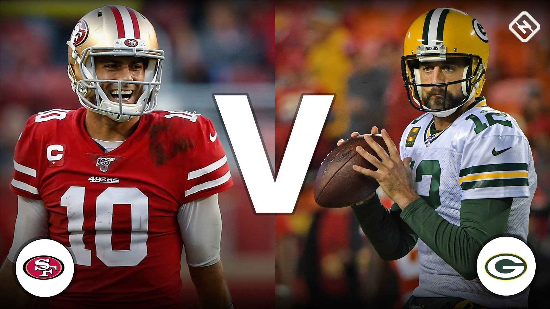 What Channel Is 49ers Vs Packers On Today Schedule Time