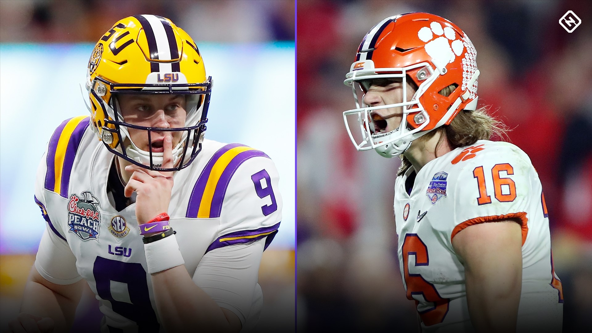 Lsu Vs Clemson Five Storylines That Will Define College