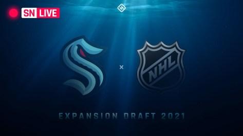 Seattle Kraken list tracker: The latest updates and rumors Picks for the 2021 NHL Expansion Draft