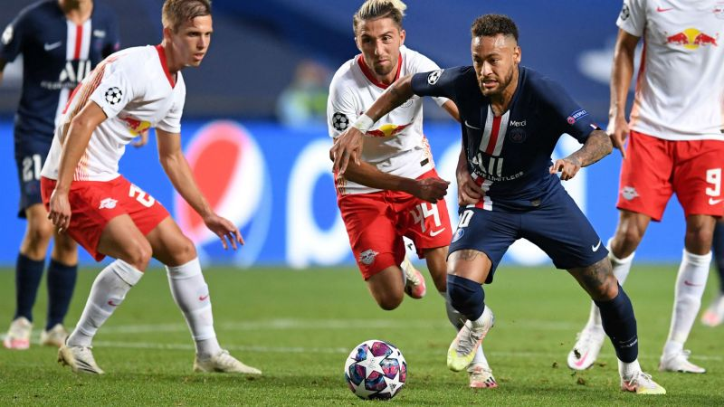 PSG vs. RB Leipzig score, results, highlights from 2020 Champions League  semifinal | Sporting News