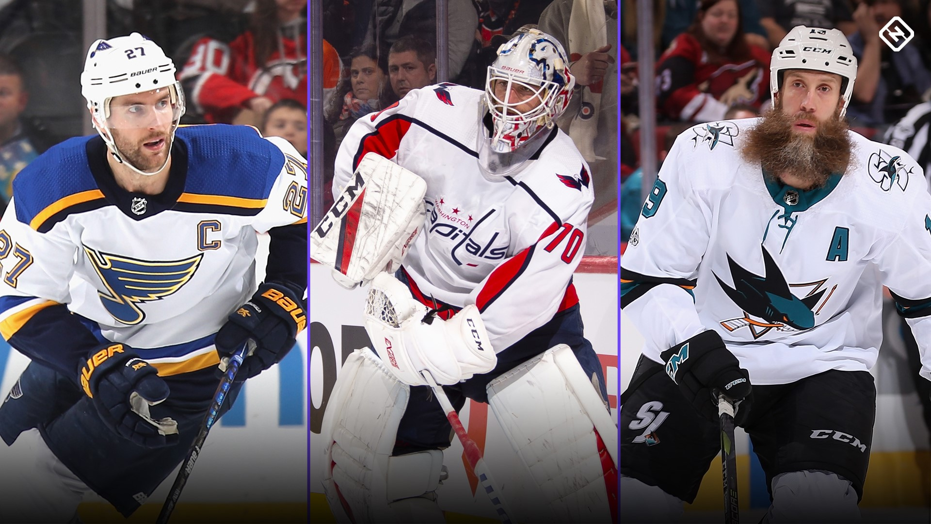 Photo of NHL free agency 2020: Complete list of all 31 teams' UFA, RFA players