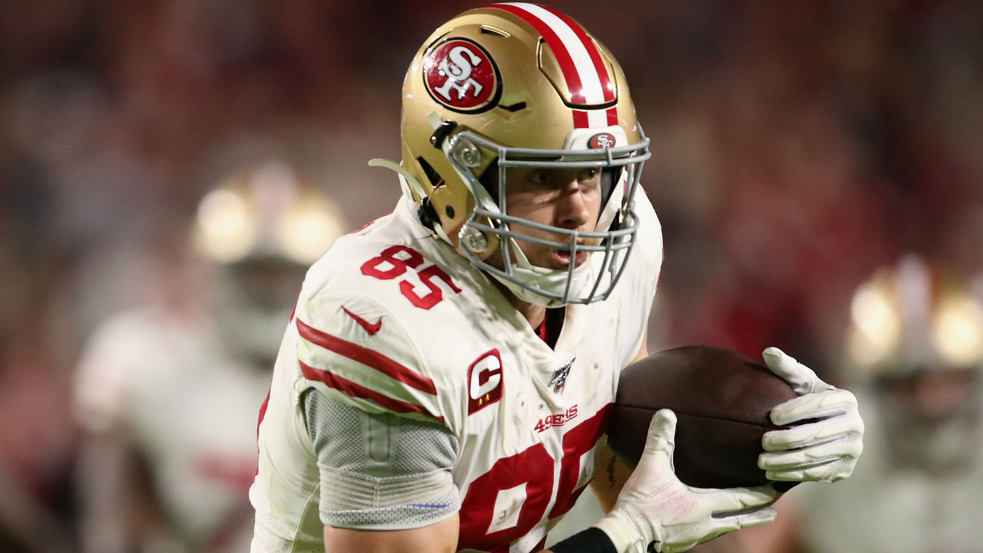 How much can 49ers pay George Kittle? Projecting All-Pro tight end's new contract