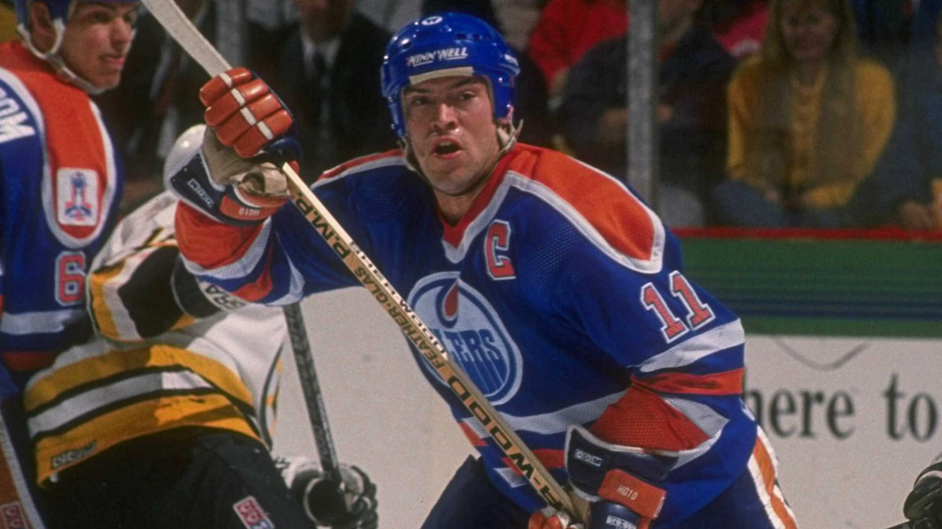 May 24, 1990: Edmonton Oilers win fifth Stanley Cup