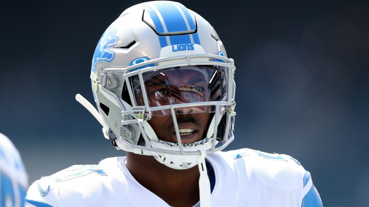 Lions Safety Tracy Walker Watched Video Of Cousin Ahmaud