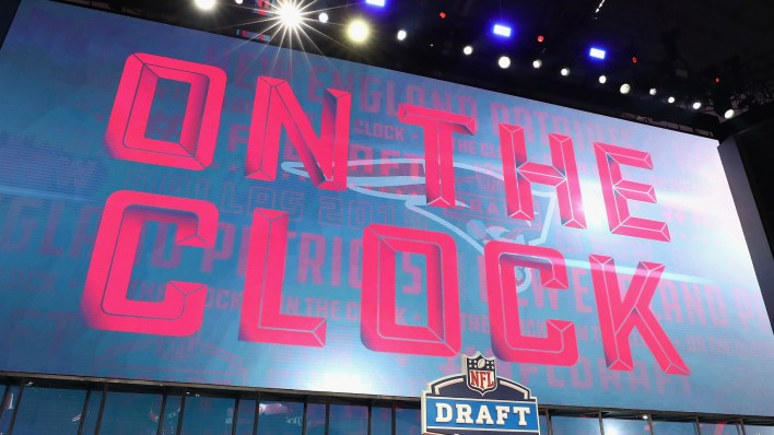 nfl draft 01282020 getty