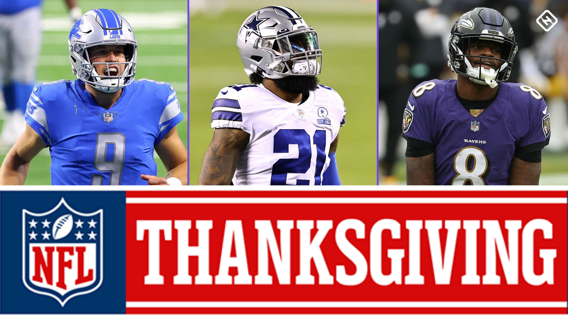 What Nfl Games Are On Thanksgiving In 2020 Tv Schedule Times Channels For All Three Games Go Travel Blogger