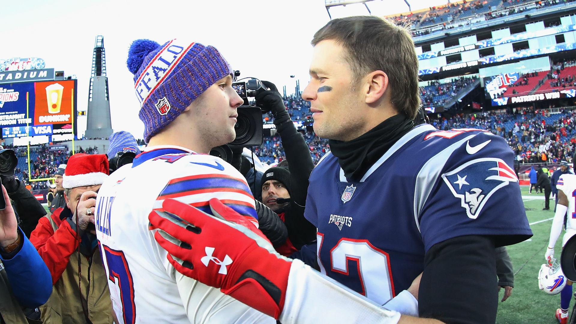 Buffalo mayor takes jab at Tom Brady, reminds fans to 'rejoice responsibly' amid coronavirus