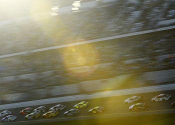 Daytona 500 crash: Watch the big wreck that collected half the field in 2020 NASCAR season-opener