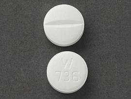 Metoprolol succinate extended-release Pill Images - What ...