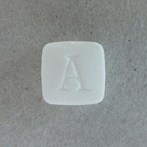 A Pill - Altoids smalls peppermint
