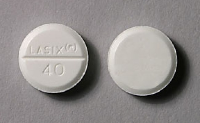 Lasix Pill Images What Does Lasix Look Like Drugs