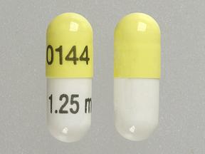 L441 Pill