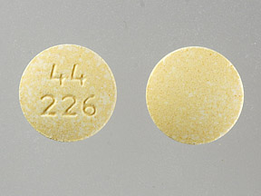 44 226 Pill - caffeine Caffeine 200 mg