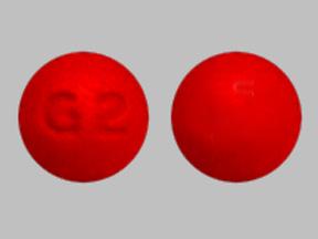 G2 Pill - ibuprofen 200 mg