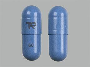 Dexilant 60mg vs omeprazole - Dexlansoprazole
