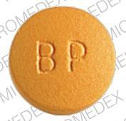 132 BP Pill - Beelith 362 MG-20 MG