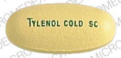 Tylenol Severe Cold And Sinus Breastfeeding