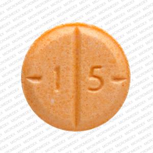 B 777 1 5 Pill - amphetamine/dextroamphetamine 15 mg