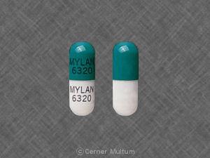 MYLAN 6320 MYLAN 6320 Pill - verapamil 120 mg