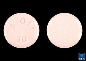 A-011 30 Pill - Abilify 30 mg