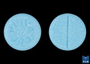 PLIVA 373 Pill - chlorpropamide 250 MG