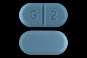 G 2 - Pill Identification Wizard   Drugs.com