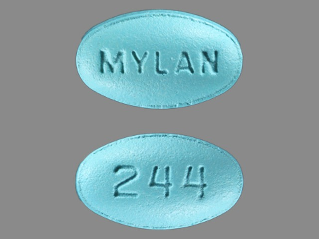 Verapamil hydrochloride Pill Images - What does Verapamil ...