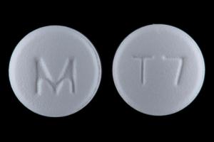 M T7 Pill - tramadol 50 mg