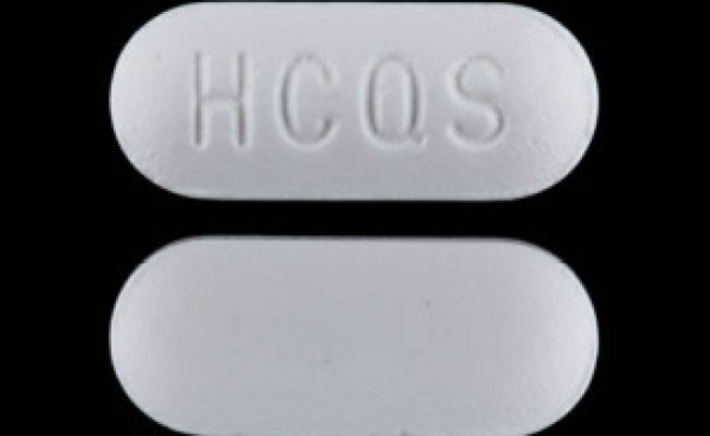 Hydroxychloroquine Sulfate Professional Patient Advice