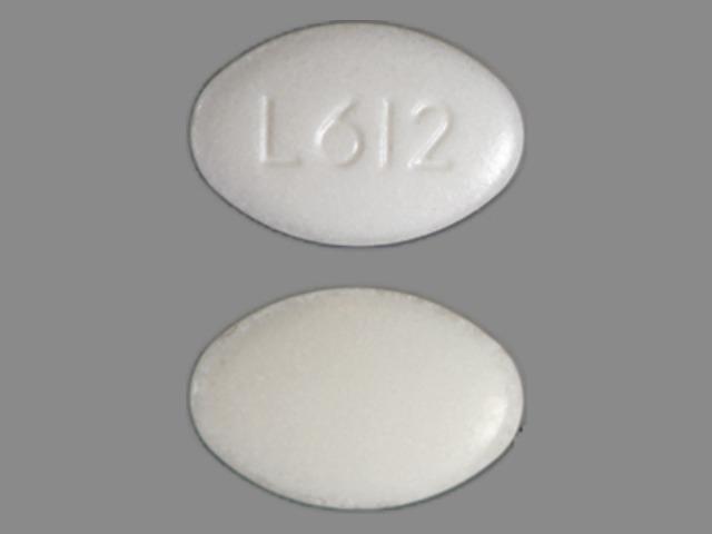 L612 Pill - loratadine 10 mg