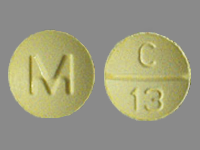 M Yellow And Round - Pill Identification Wizard   Drugs.com