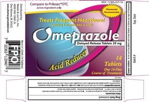 Omeprazole Delayed Release OTC Brands - Drugs.com