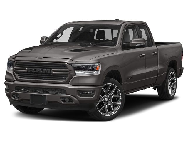 New 2019 Ram All New 1500 Rebel In Calgary Ab Vin 1c6srfet9kn829330