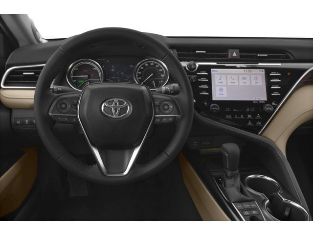 all new camry hybrid 2018 indonesia toyota serving arlington washington dc koons