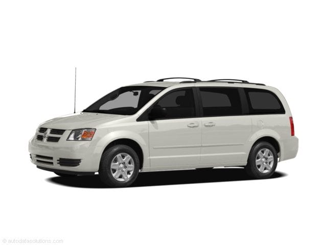 hight resolution of used 2010 dodgegrand caravan se van